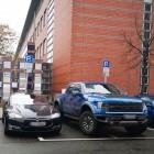 Ladeinfrastruktur: Warum Berlins einziger Elektro-Taxifahrer aufgegeben hat