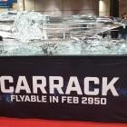 Star Citizen: Mit der Carrack ins neue Sonnensystem