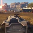 Theatres of War angespielt: Star Citizen wird zu Battlefield mit Raumschiffen