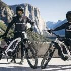 Motorrad: Segway verkauft Elektro-Dirtbikes
