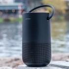 Smarter Akku-Lautsprecher im Praxistest: Bose zeigt Sonos, wie es geht