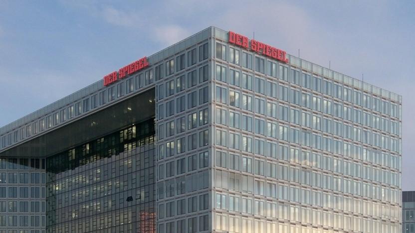 Das Nachrichtenmagazin Der Spiegel soll Archivartikel schwerer zugänglich machen.
