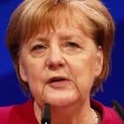 Internet Governance Forum: Merkel gesteht rudimentäres Verständnis von Technik