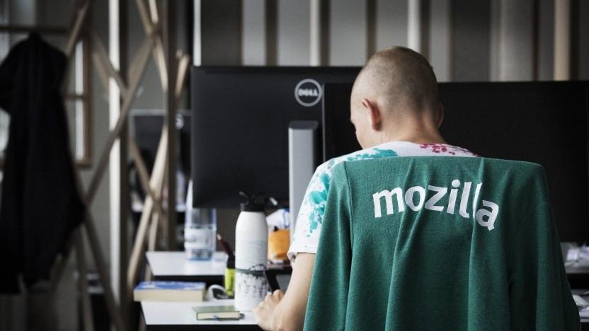 Verträge mit Suchmaschinenanbietern sind weiterhin die größte Einnahmequelle für Mozilla.
