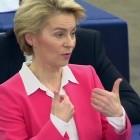 Neue EU-Kommission: Von der Leyen wirbt für Green Deal und Digitalisierung