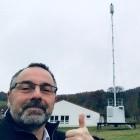 """Deutsche Telekom: Erster Bewerber bei """"Wir jagen Funklöcher"""" versorgt"""