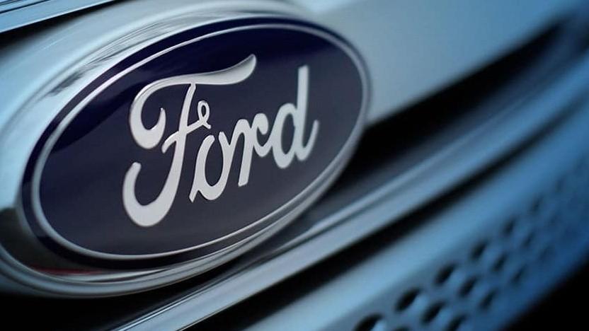 Ford will den Elektroantrieb langsam angehen.