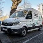Elektromobilität: VW macht Elektrotransporter konkurrenzfähig