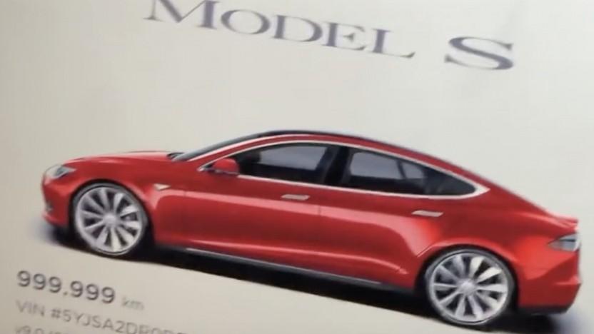 Model S von Hansjörg von Gemmingen