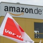 Verdi: Streiks bei Amazon zum Black Friday und Cyber Monday