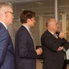 Bonn: Auch Cisco muss seinen 5G-Quellcode dem BSI vorlegen