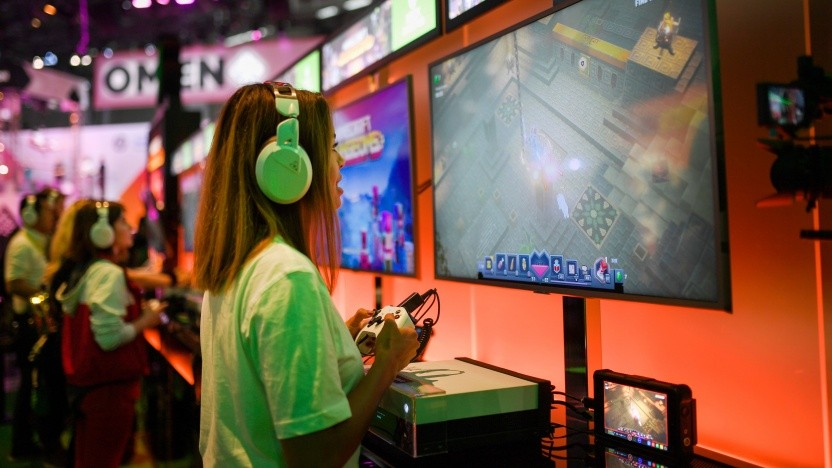 Unter Gamern gibt es immer mehr Frauen, unter Spieleentwicklern sind es deutlich weniger.