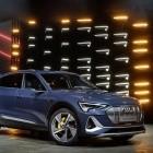 Forschung und Entwicklung: Audi investiert 12 Milliarden Euro in Elektroautos
