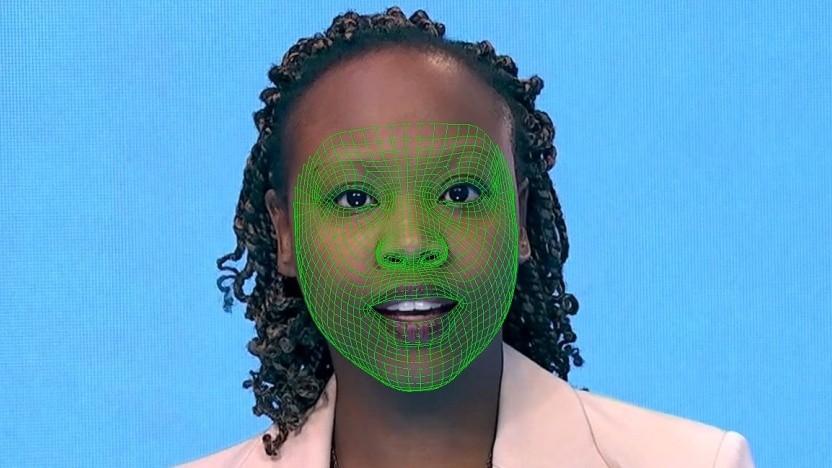 Fälschung eines Gesichtes mit KI: Deep-Fake-App Zao millionenfach heruntergeladen