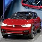 VW: ID Crozz soll in den USA weniger als 40.000 US-Dollar kosten