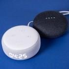 Echo Dot mit Uhr und Nest Mini im Test: Amazon hängt Google ab