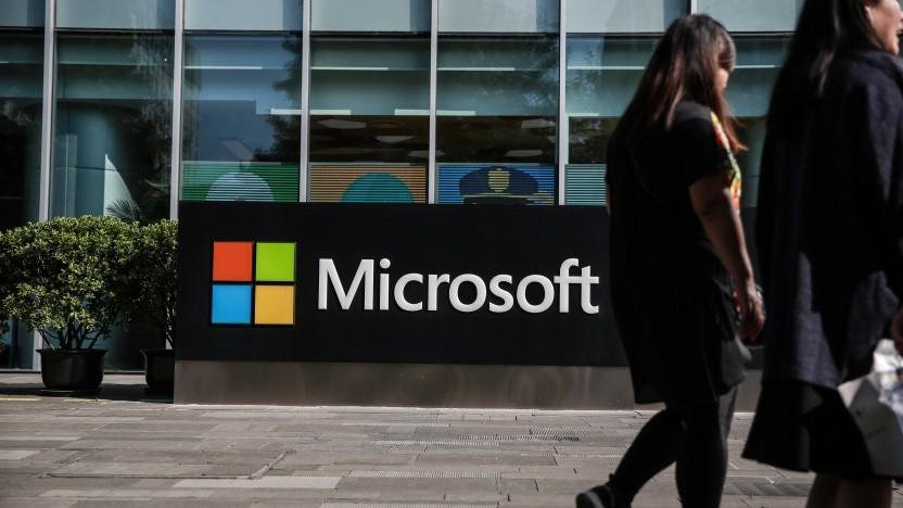 Microsoft erforscht im Project Verona eine neue Programmiersprache.