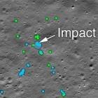 Chandrayaan-2: Mondsonde LRO findet Vikram-Absturzstelle
