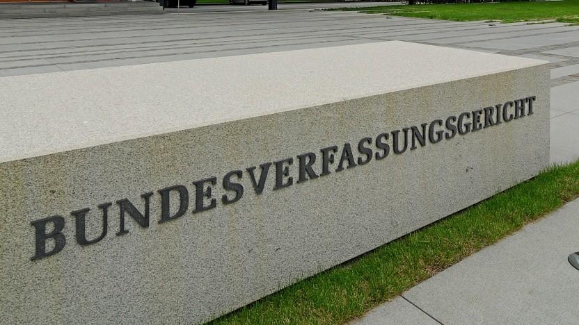Karlsruhe verhandelt über die BND-Überwachung im Ausland.