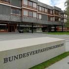 Überwachung: Bundesverfassungsgericht verhandelt über BND-Gesetz