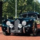 Autos: Lunaz elektrifiziert alte Rolls Royce und Jaguar