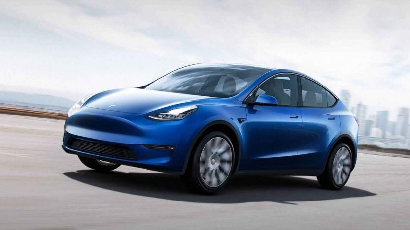Tesla Model Y: vier Varianten mit verschiedenen Antrieben und Reichweiten