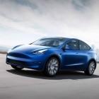 Tesla: Das Model Y könnte im Frühjahr 2020 ausgeliefert werden