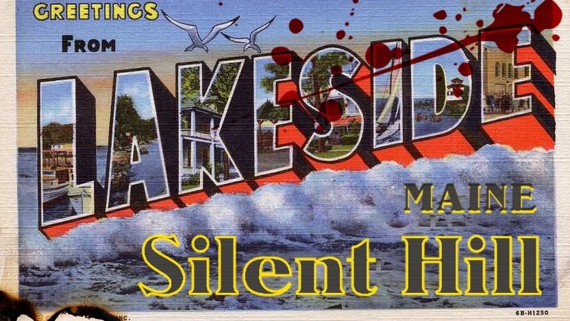 Video: Silent Hill ist auch 2019 einen Besuch wert.