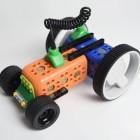 Robo Wunderkind: Roboterbausatz für Kinder ist mit Lego kompatibel