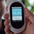 Pocketalk im Test: Der teure Babelfisch mit der kostenlosen Konkurrenz