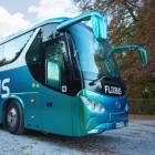 Technische Probleme: Flixbus stellt elektrische Fernbus-Linie wieder ein