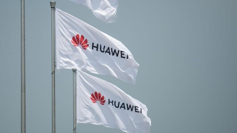 Huawei geht gerichtlich gegen den US-Boykott vor.