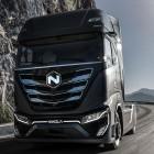 Elektroauto: Nikola Motors stellt Akku-elektrischen Sattelschlepper vor