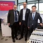 Huawei-Debatte: Telekom setzt neue 5G-Verträge aus