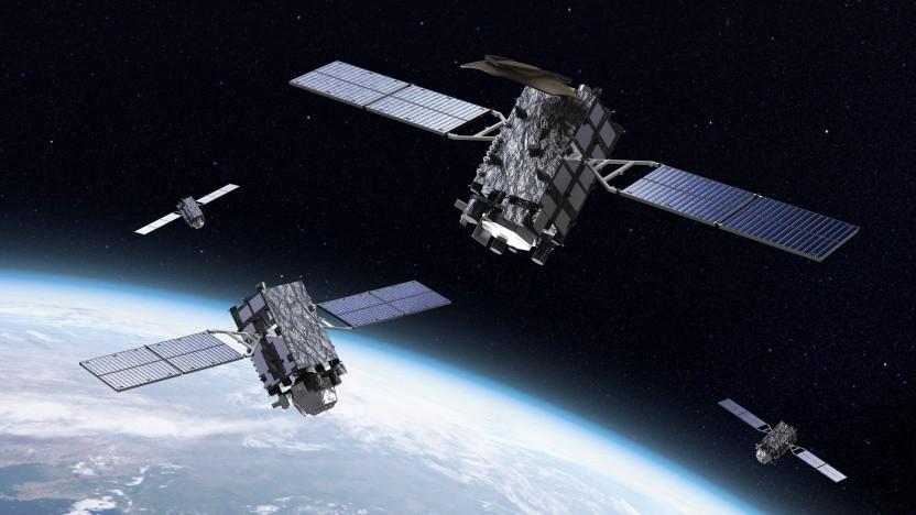 Quasi Zenith Satellite System: entscheidende Rolle bei der Positionierung