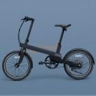 Xiaomi Mi Qicycle: Elektroklapprad soll 380 Euro kosten
