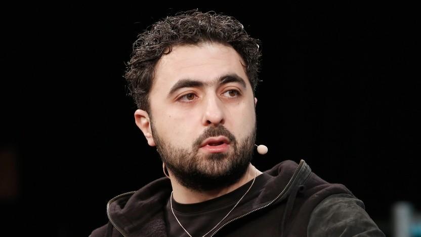 Mustafa Suleyman wechselt zu Google.