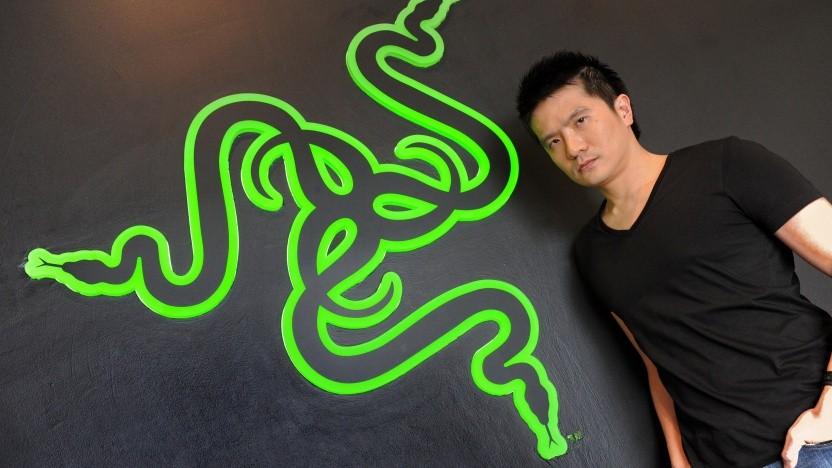 Tan Min-Liang, Chef von Razer