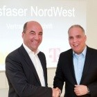 Gemeinschaftsunternehmen: Telekom und EWE stehen zur Öffnung der Netze