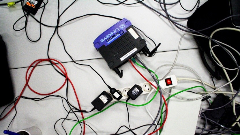 Angreifer, die den Access Point eines Nutzers kontrollieren, können damit VPN-Verbindungen manipulieren.