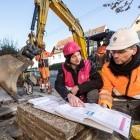 Glasfaserausbau in Region Stuttgart: 20.000 Haushalte bekommen FTTH