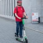 Mobilität: E-Scooter sollen gesondert in Unfallstatistik erscheinen
