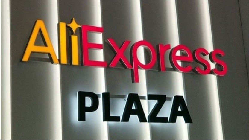 Aliexpress in Madrid
