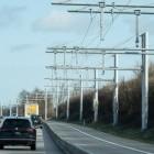Elektromobilität: Auf dem E-Highway in Schleswig-Holstein ist der O-Lkw los