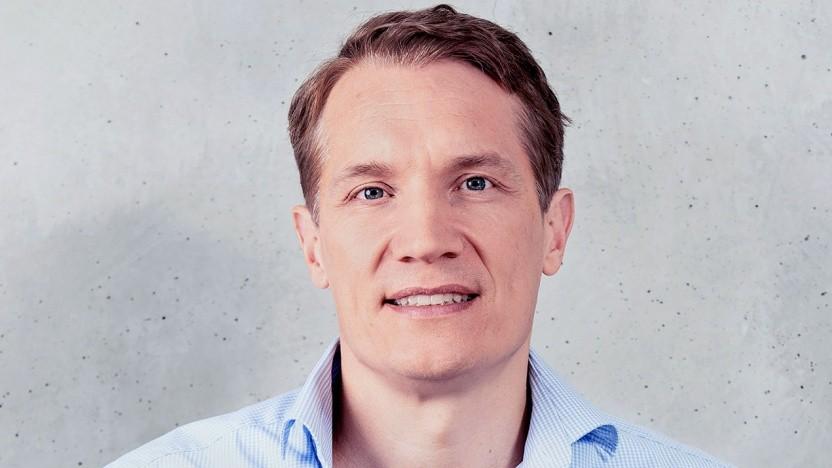 Oliver Samwer, Gründer von Rocket Internet