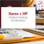 Drucker: Xerox verhandelt Übernahme mit HP-Inc.-Aktionären
