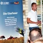 Sachsen-Anhalt: Großes kommunales Netz startet mit 500 MBit/s für alle