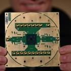 Quantencomputer: Intel entwickelt coolen Chip für heiße Quantenbits