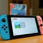 Bastelprojekt: Tüftlerin baut aus der Nintendo Switch einen Netzwerkswitch