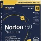 Antivirus: McAfee hat Interesse an Kauf von Norton/Symantec